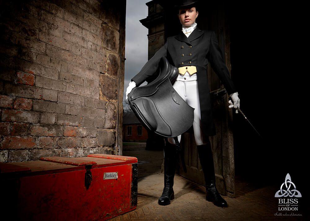 Regency Dressage 1