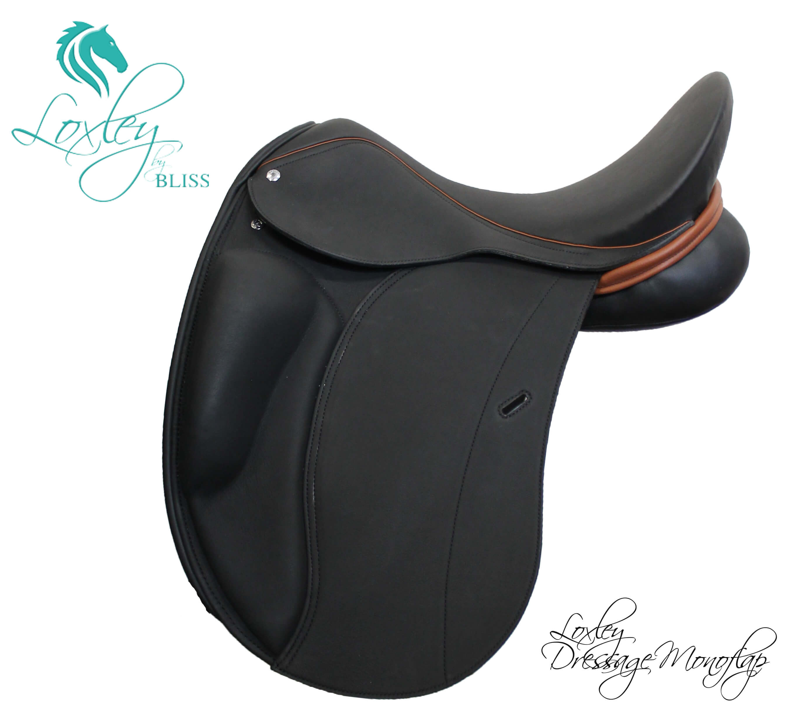1AA Product page 1 - loxley dressage mono side