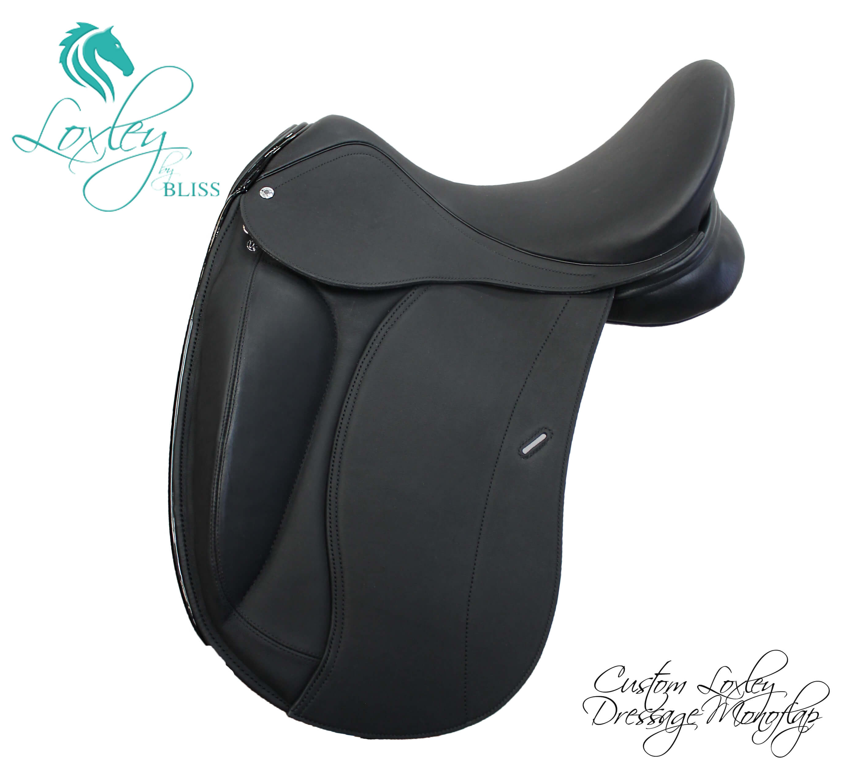 11 Loxley dressage mono custom split roll