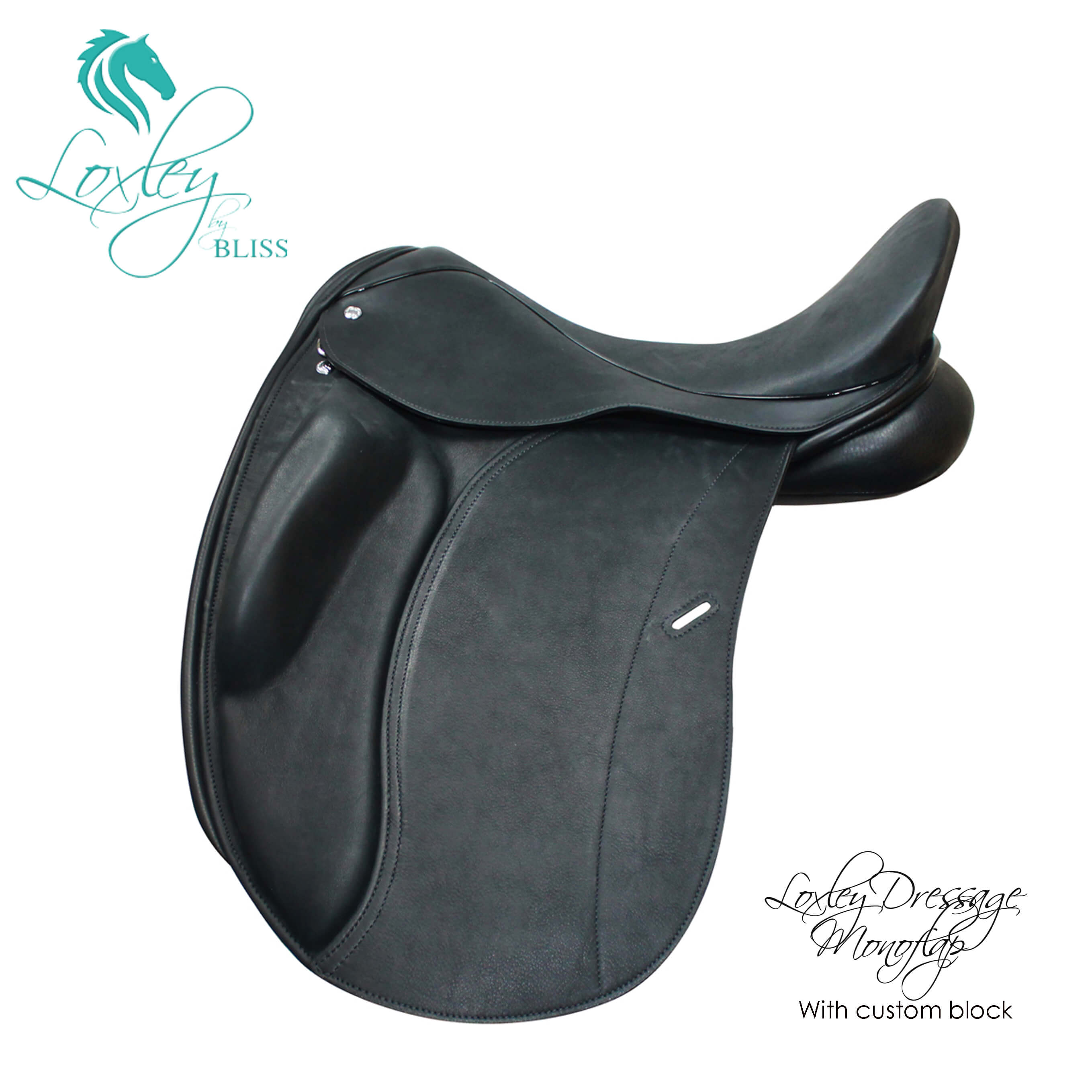 14 Loxley Dressage monoflap side Image custom block