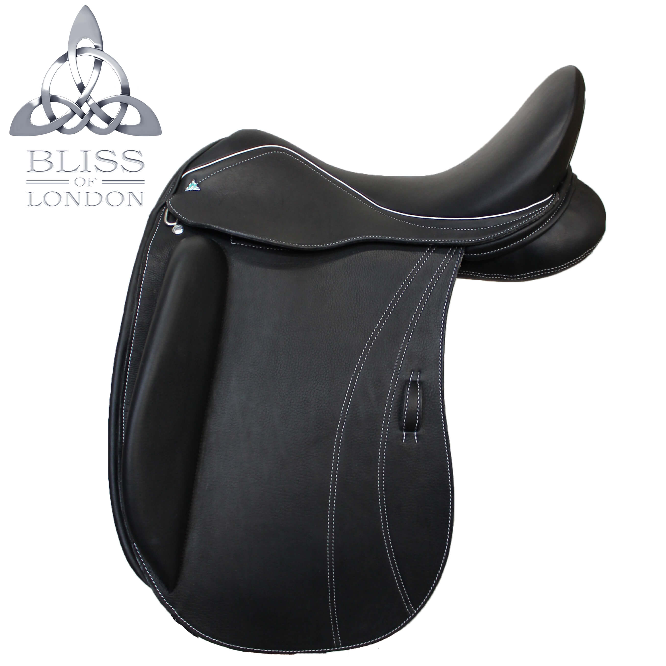 1AA Product page 1 - Liberty Dressage B&W