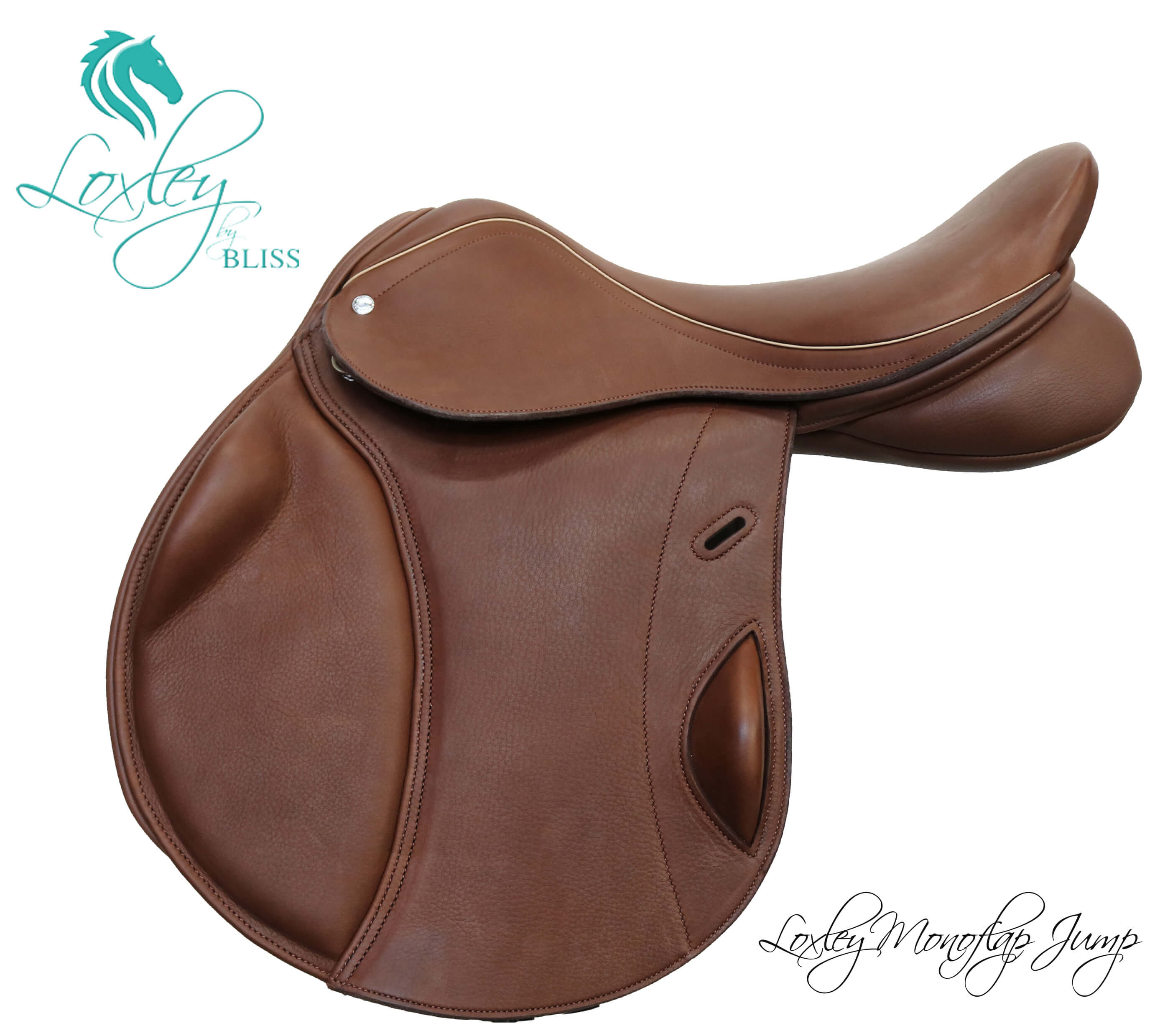 2 144 Loxley Saddle Image Template