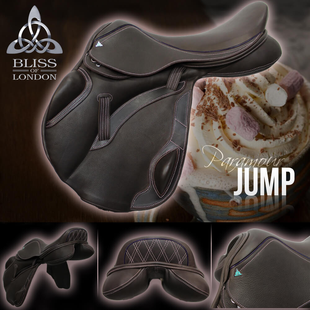 2 Bliss Paramour Jump Hot Chocolate