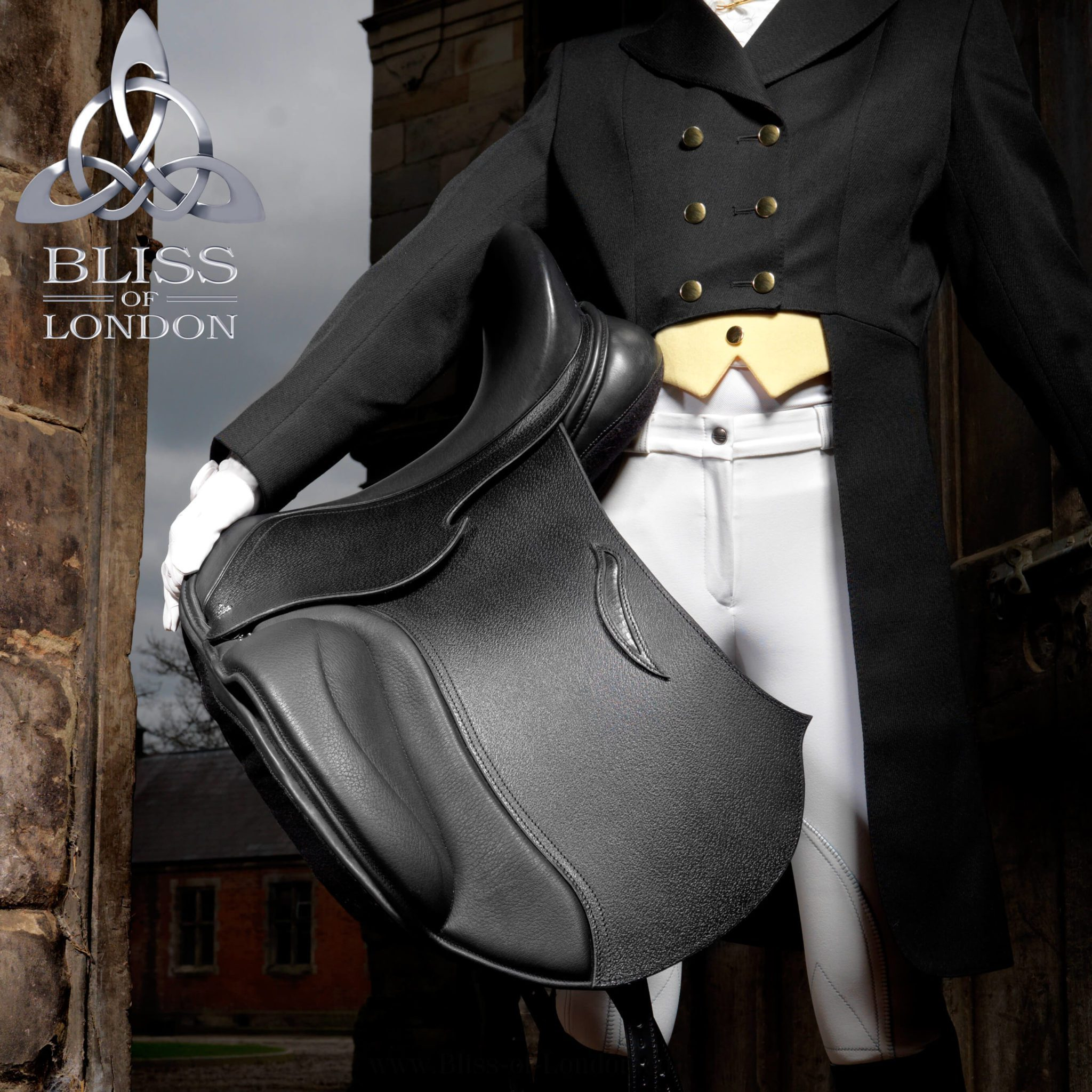 2 Bliss Regency Dressage Lifestyle shot