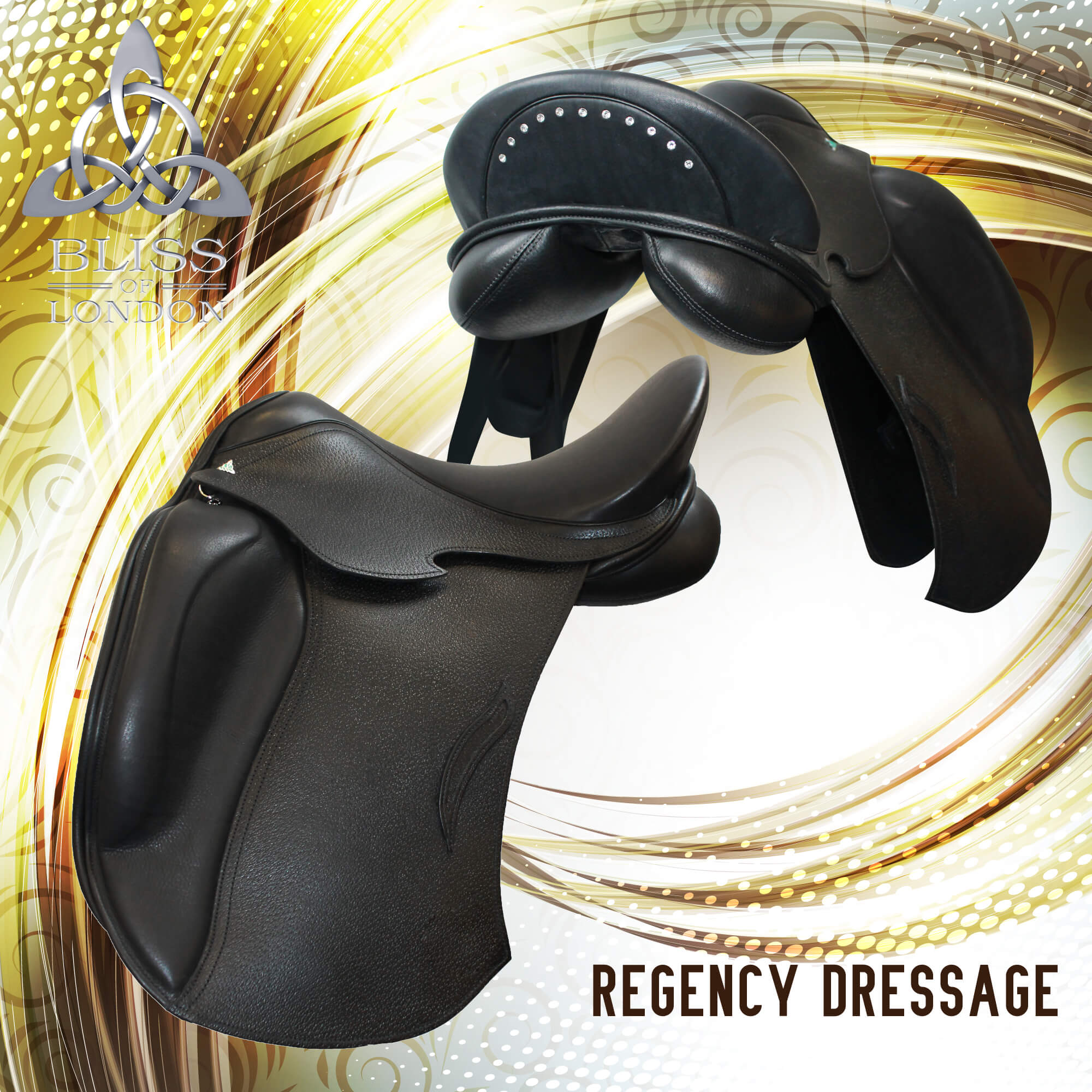 4 Bliss REGENCY DRESSAGE