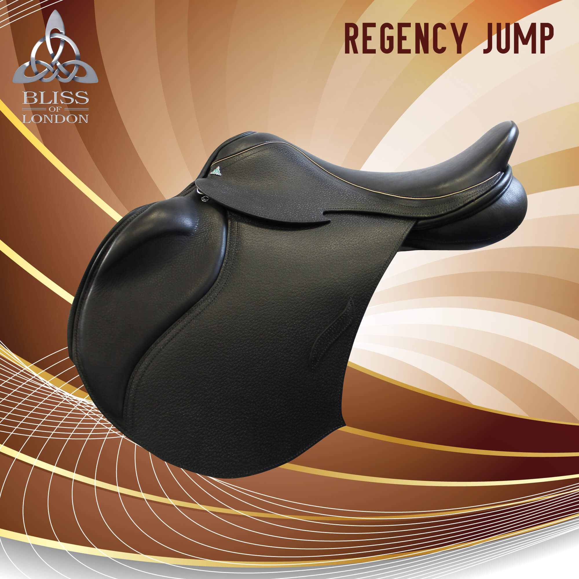 5 Bliss REGENCY JUMP