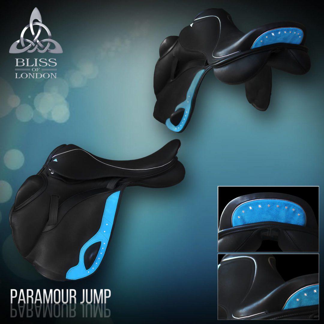 PARMOUR JUMP BLUE v5