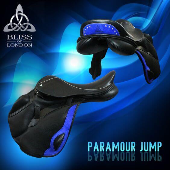 Paramour Jump Blue Chantell