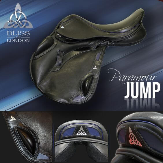Paramour Jump Blue Speed