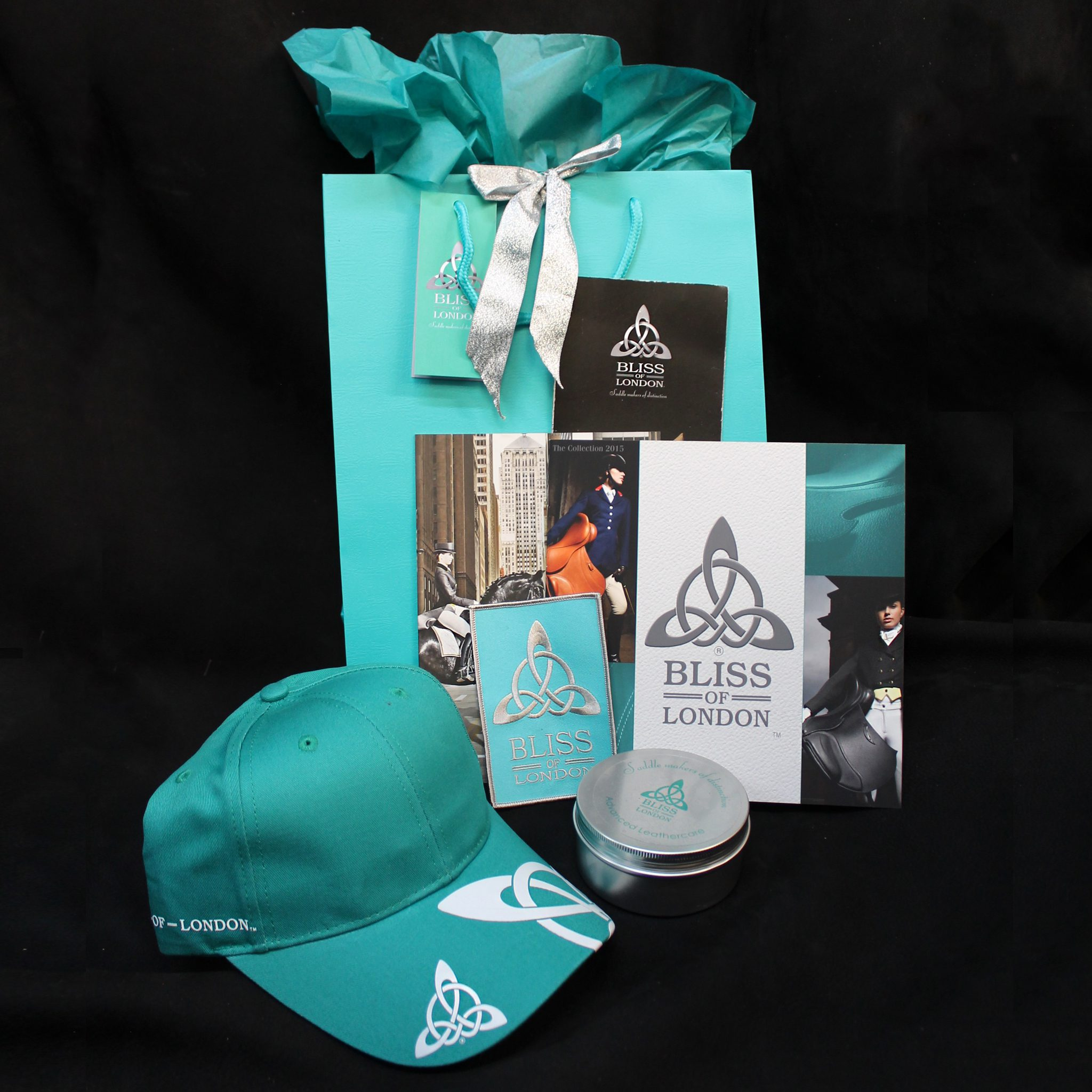 Bliss Goody Bag