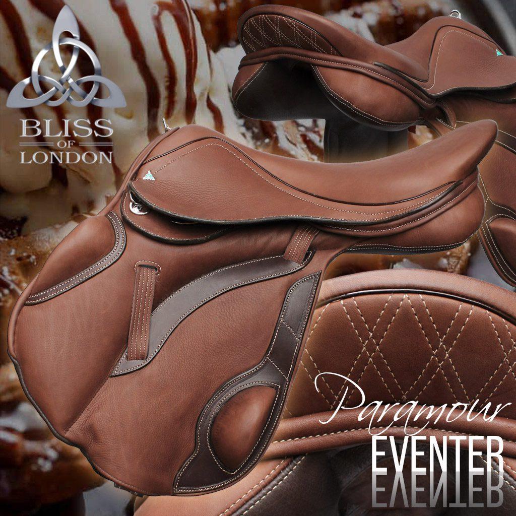 19311 - Bliss Website paramour eventer claret cream quilt stitch FB