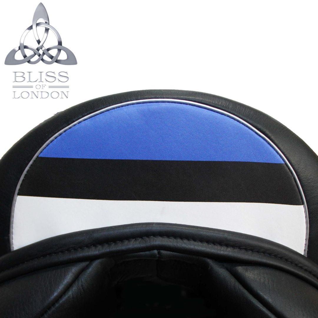 ESTONIAN FLAG CANTLE