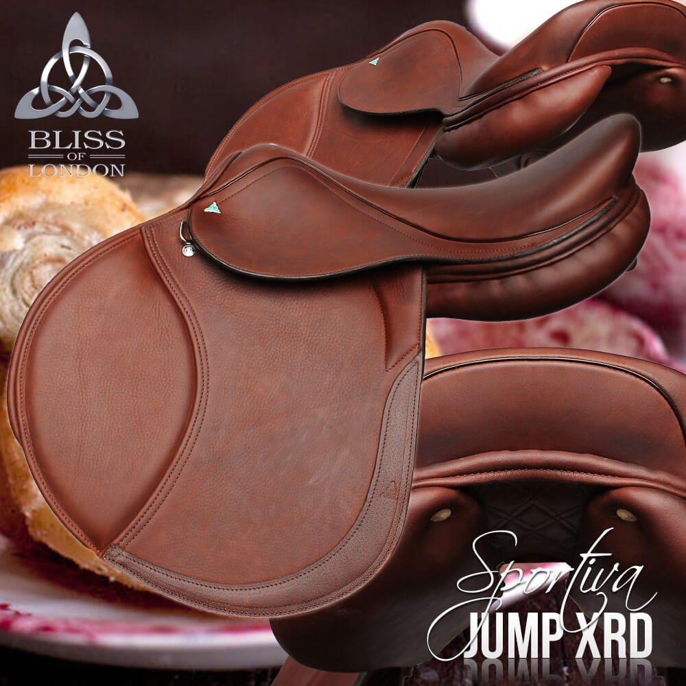 Sportiva Jump XRD Claret FB copy