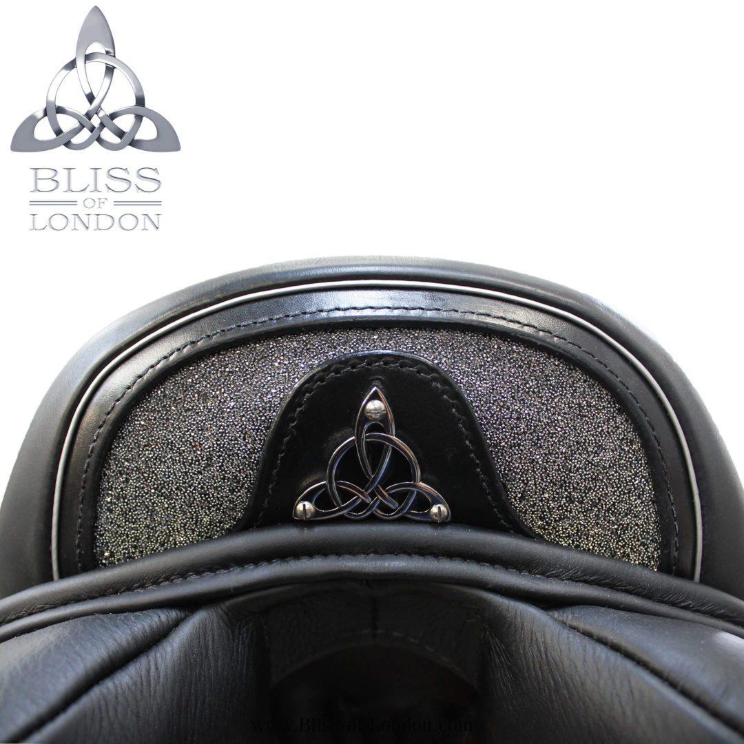 Swarovski Sparkle Cantle Badge website